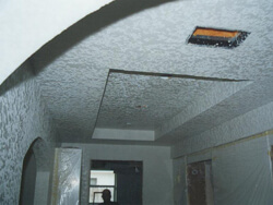 knockdown-walls-ceiling